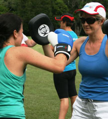 Group Boxing
